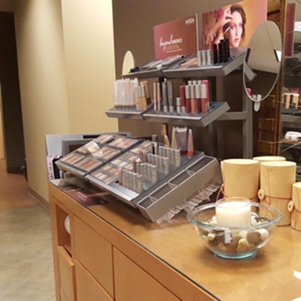 Belk Salons Independence Mall