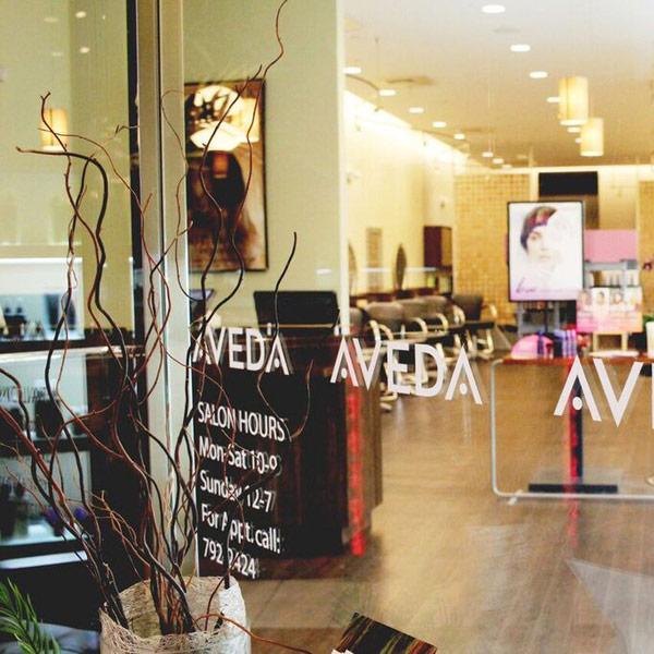 Belk Salons Crabtree Valley Mall