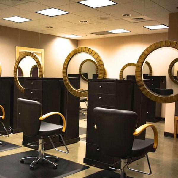 Belk Salons Ashville Mall